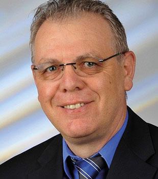 Uwe Frank