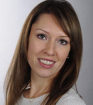 Irina Rimmer